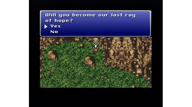 Sometimes, answers may interfere with the game's plot resolutions.