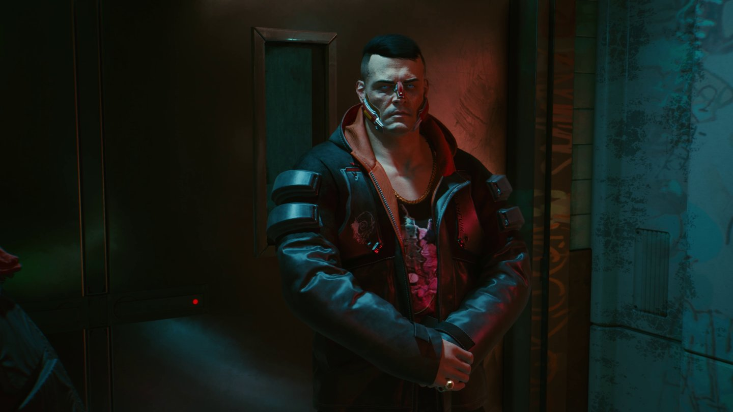 Cyberpunk 2077 - Screenshots