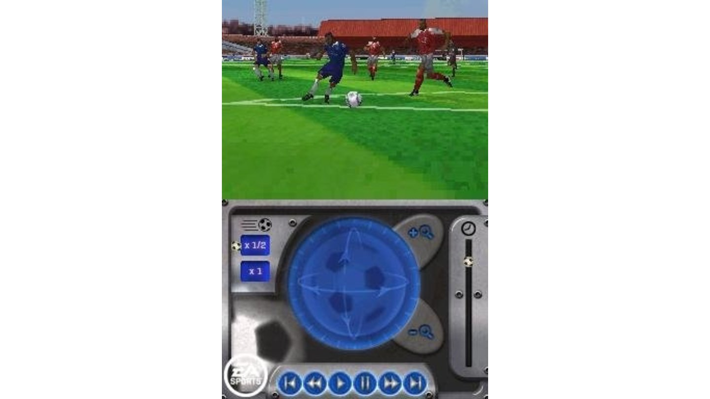 fifa 06 ds 2