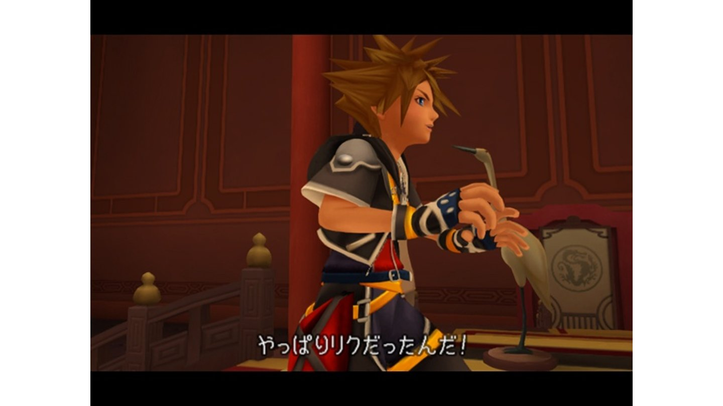 Kingdom Hearts II 9