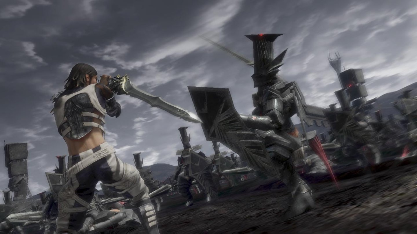 Lost Odyssey 1