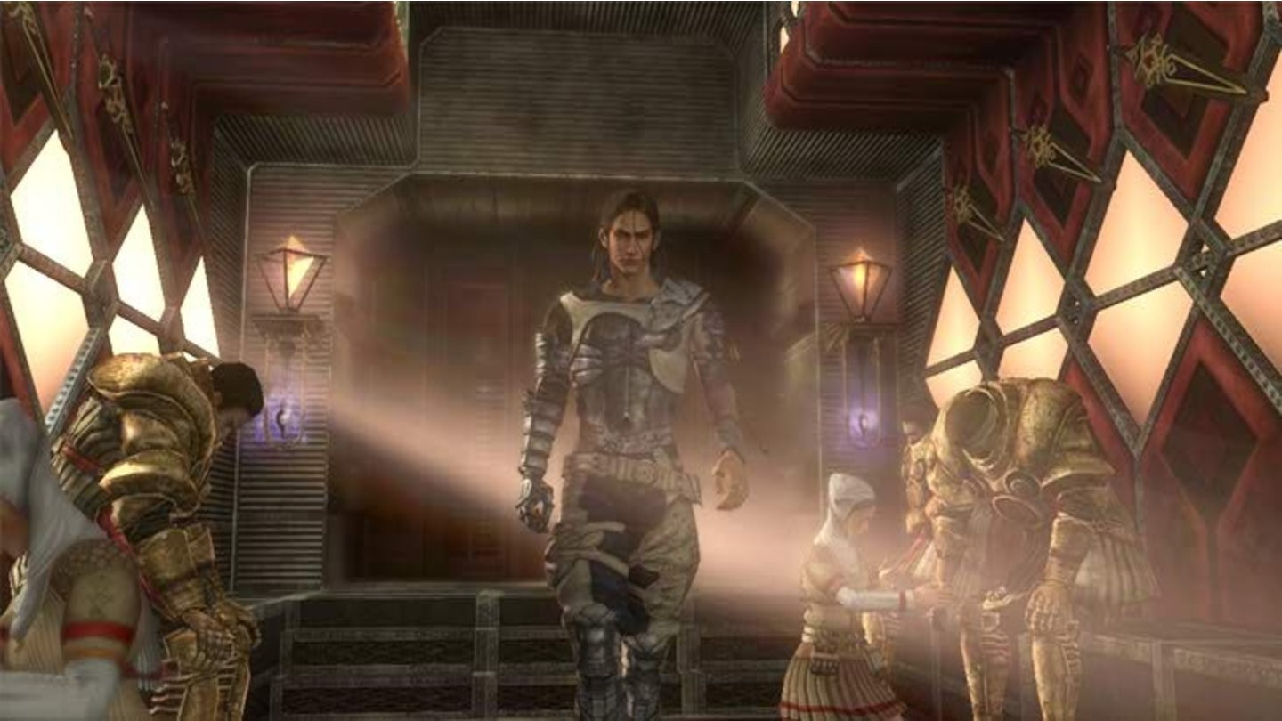 Lost Odyssey 5