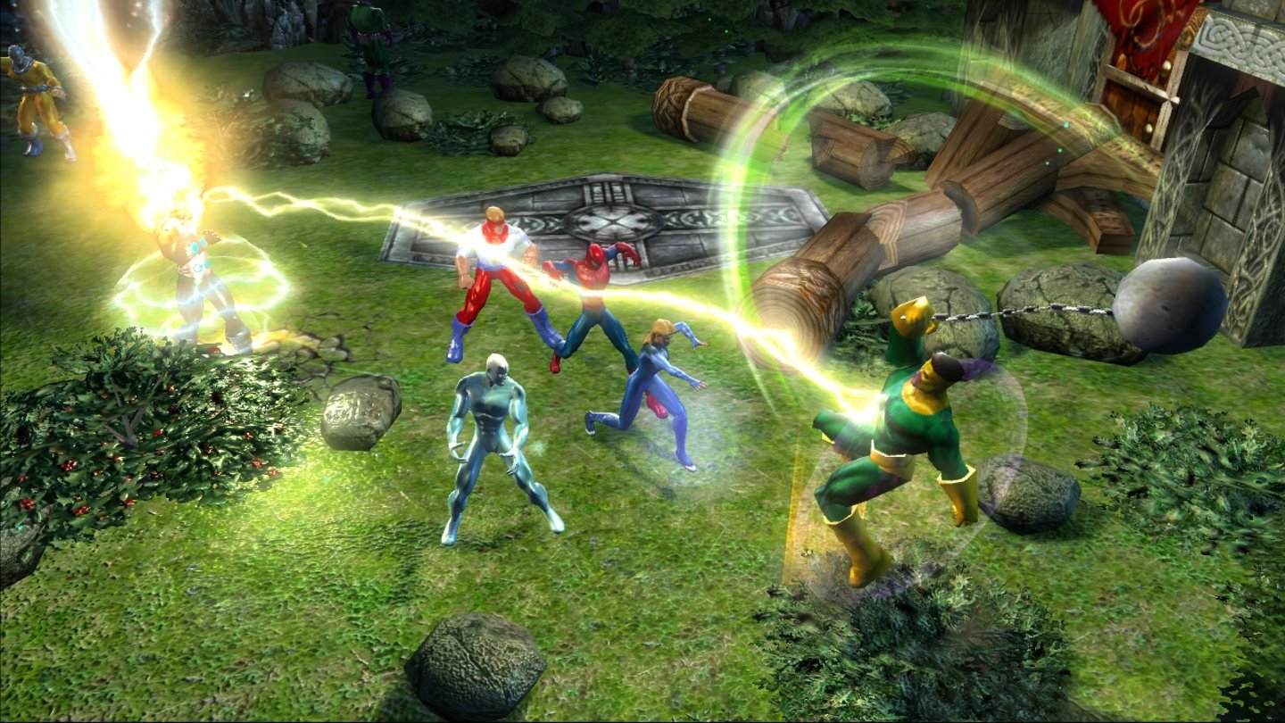 MarvelUltimateAlliance 1