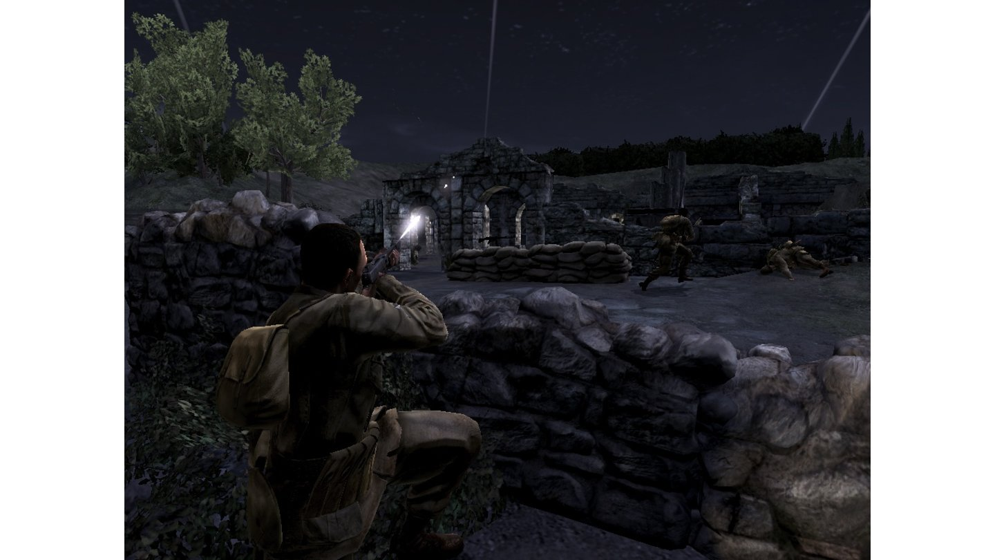 Medal of Honor Airborne 25
