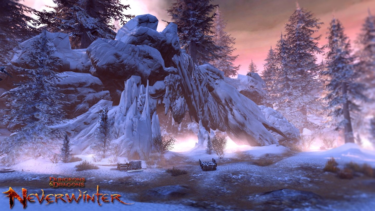 Neverwinter - The Curse of Icewind Dale