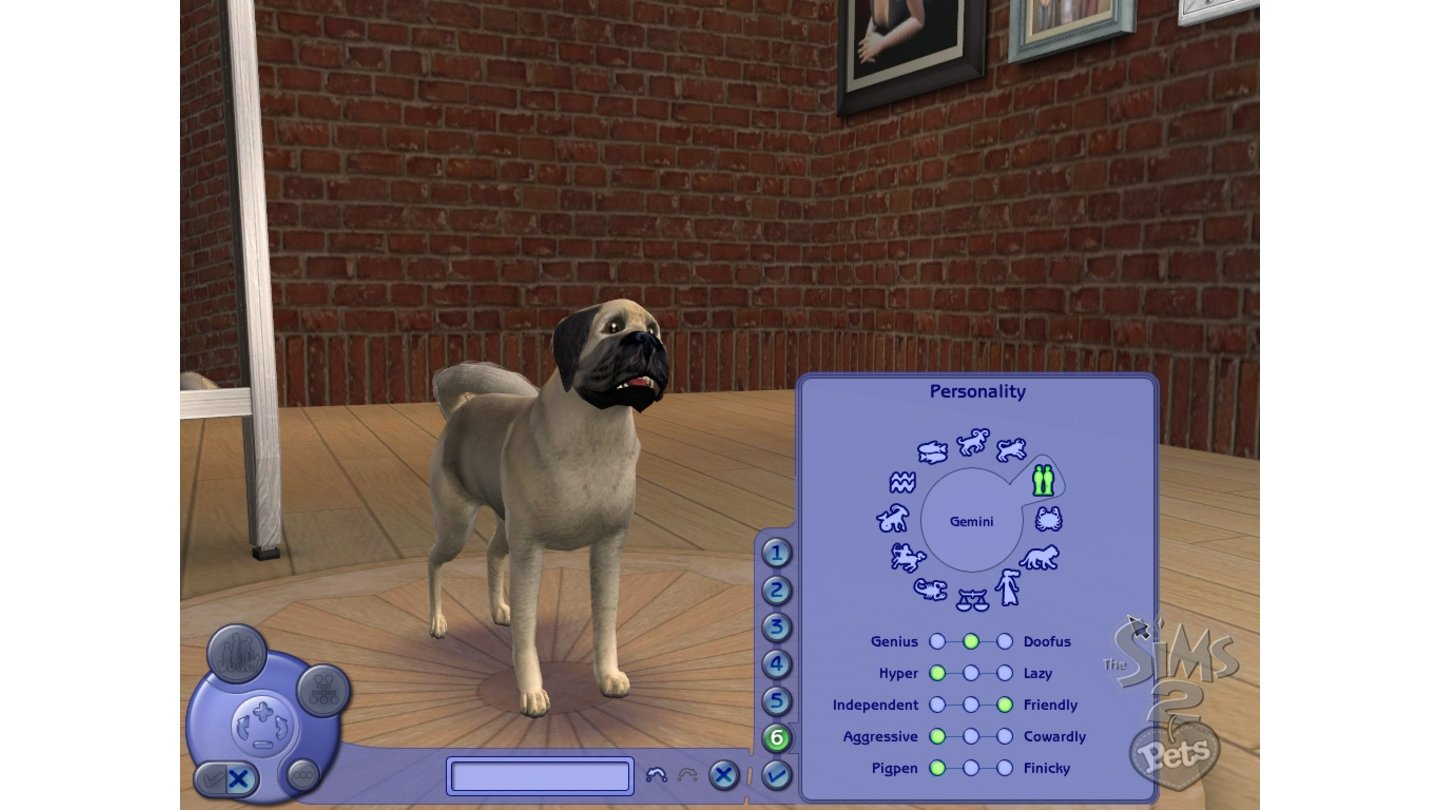 Sims 2 Haustiere 11