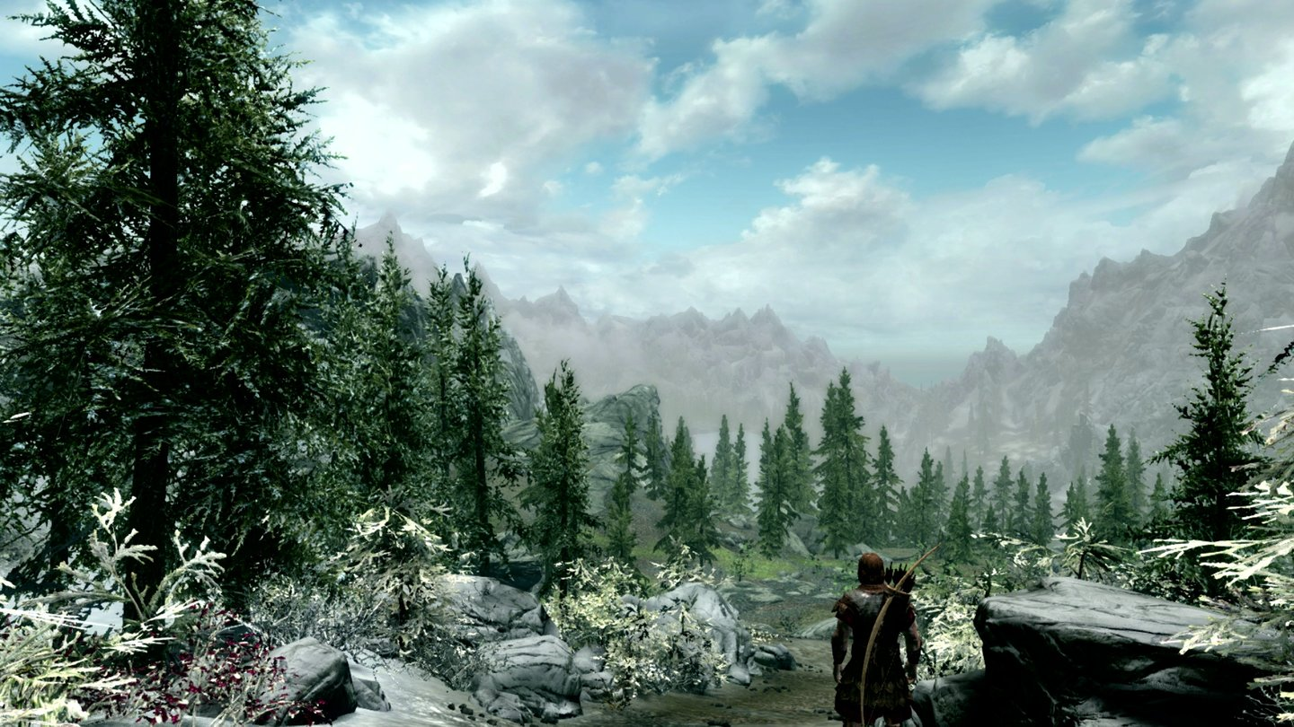 Skyrim für Nintendo Switch