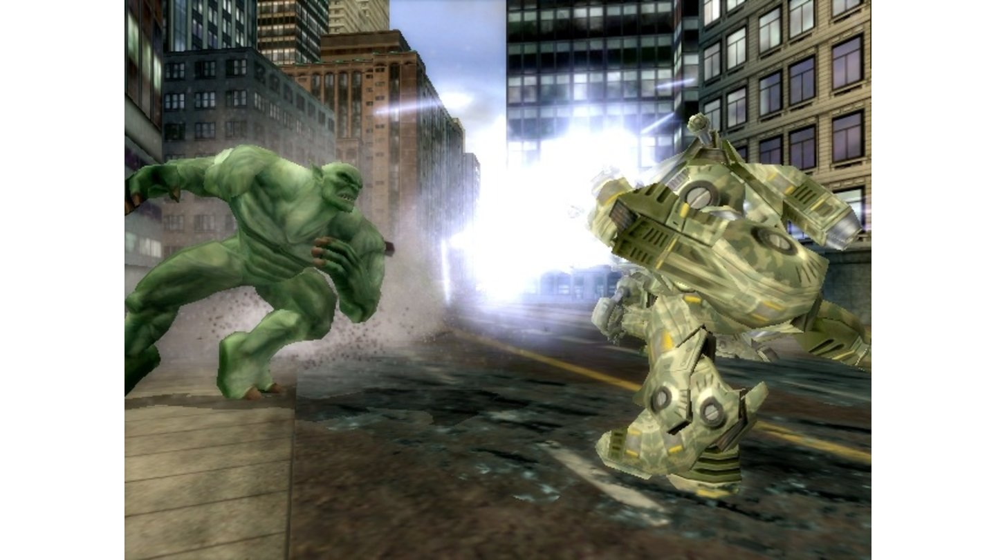 The Incredible Hulk Ultimate Destruction 12