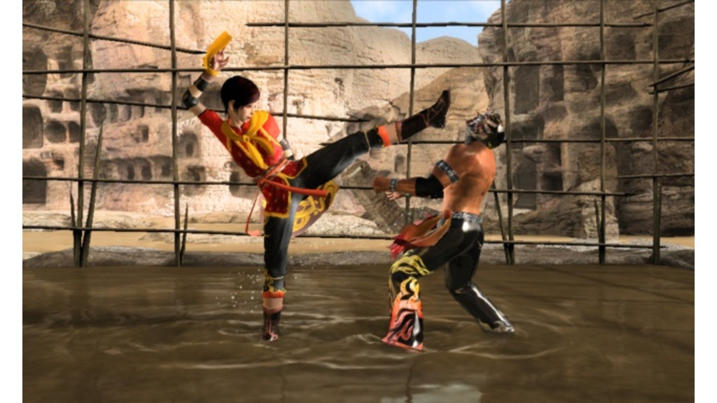 VirtuaFighter5 2