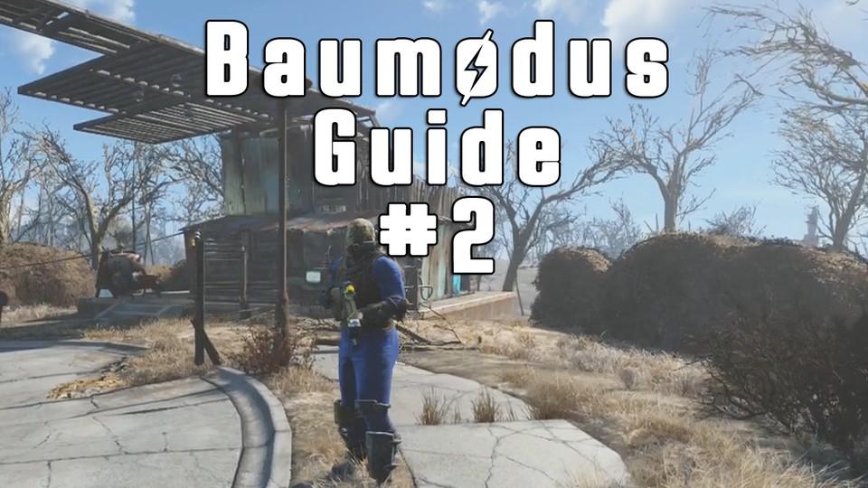 Fallout 4 Handelsrouten