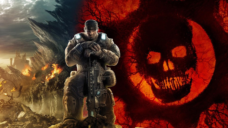 Gears of War 5 kommt!