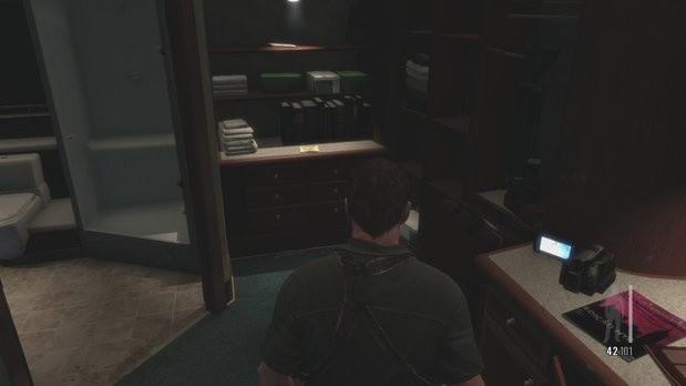 Max Payne 3 Goldene Waffen