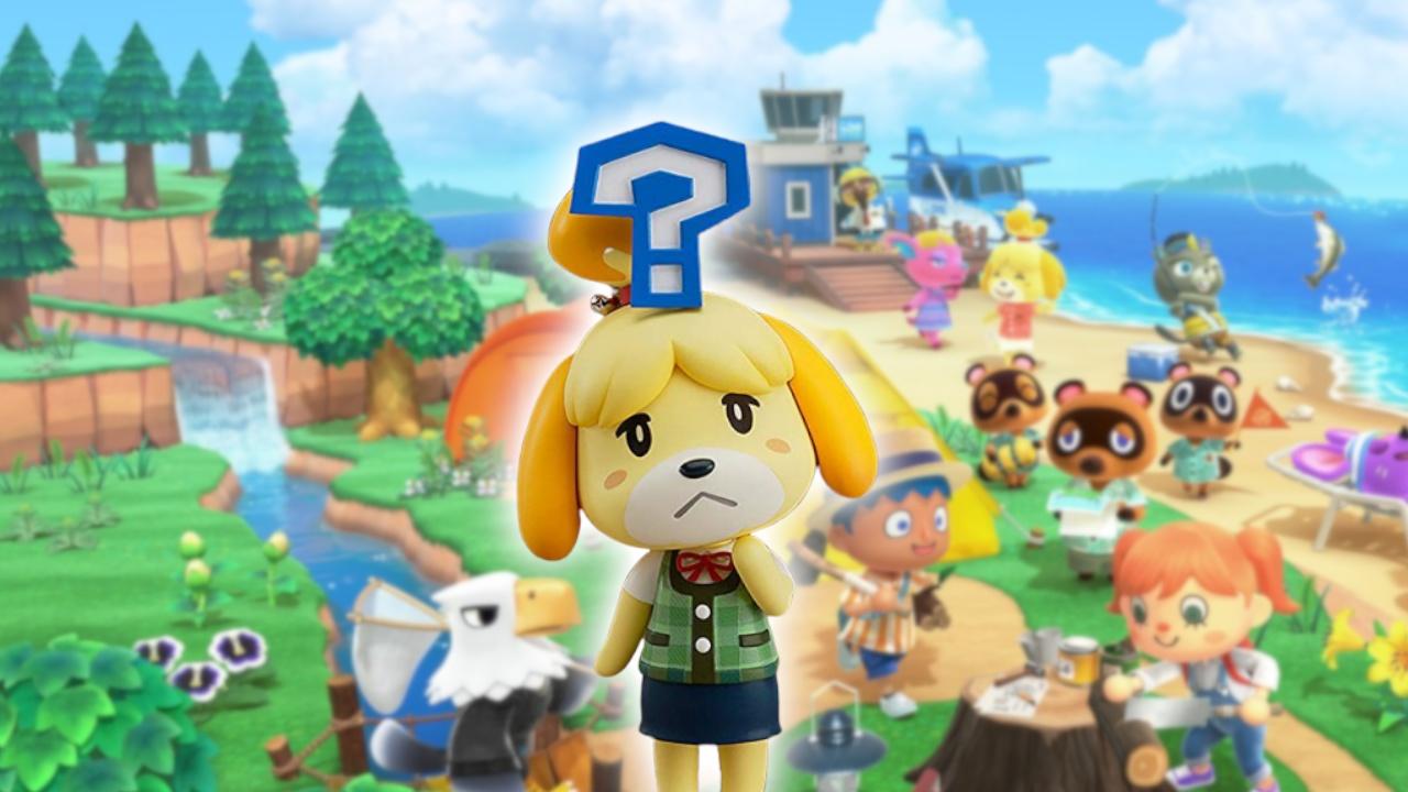 Animal Crossing: New Horizons bekommt nach Release Lösungsbuch