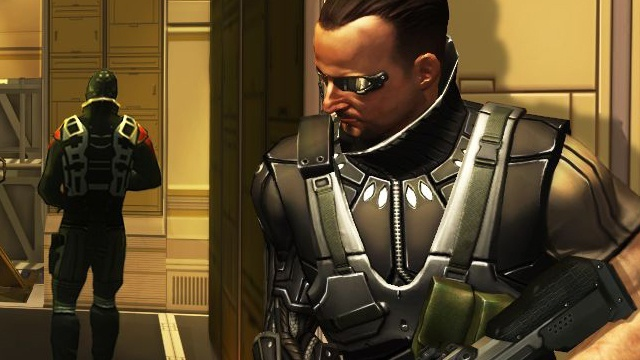 Deus ex the fall update 1 0 4 mit ipad 2 support for Couch koop ps4