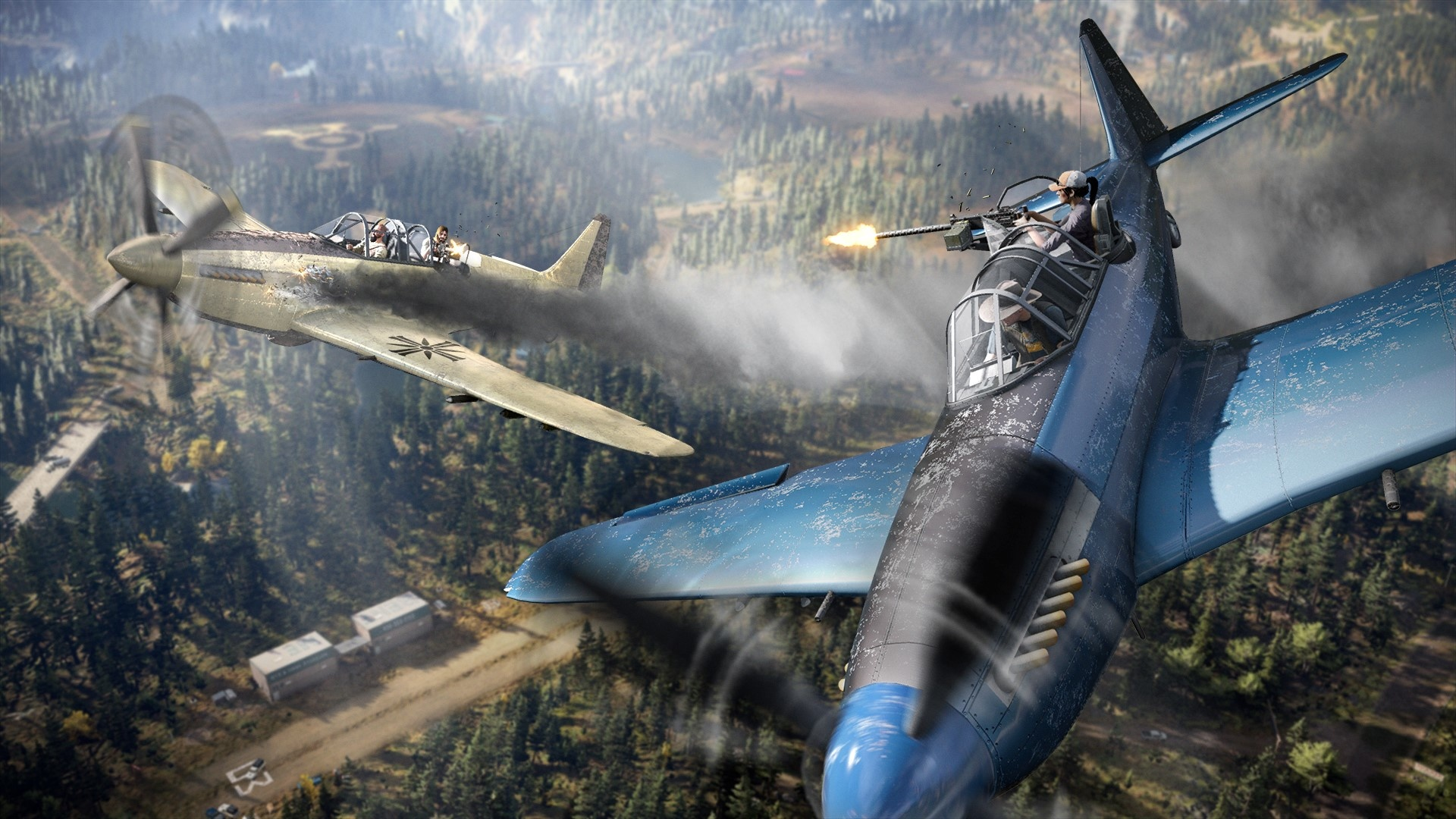 how to play coop in far cry 4