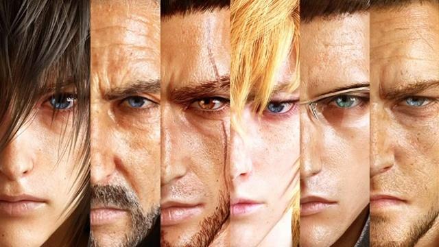 Square Enix - Geleakte Release-Termine für Final Fantasy XV und Kingdom Hearts 3 sind nur Platzhalter