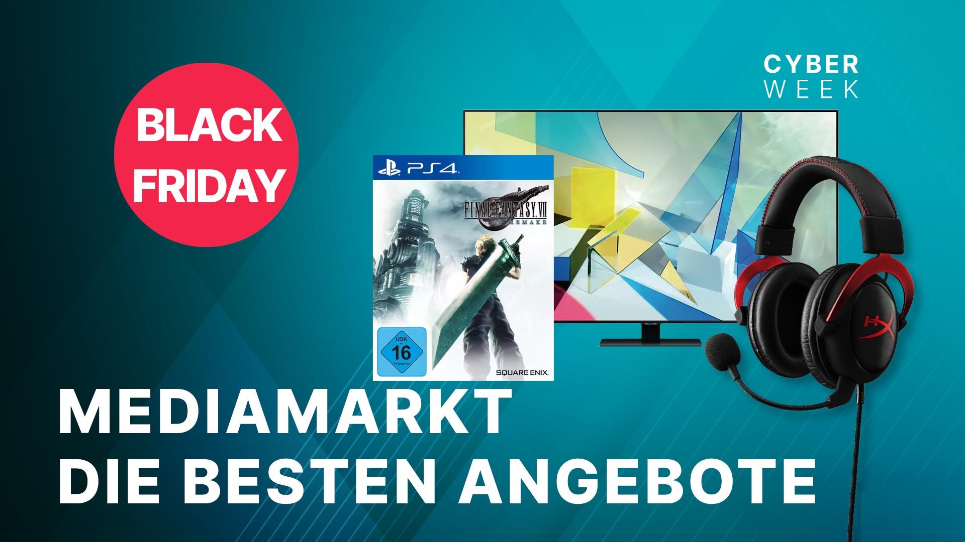 Black Friday Beste Angebote