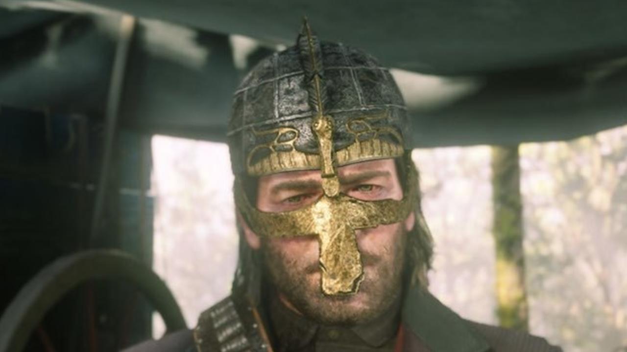 Red Dead 2 - Wikingerhelm, Piratensäbel: Fundorte der besten Outfits