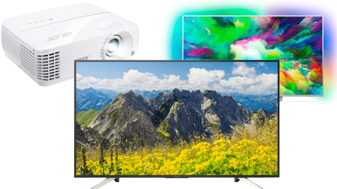 Tvs From 24 To 75 Inches To Offer Manchikoni