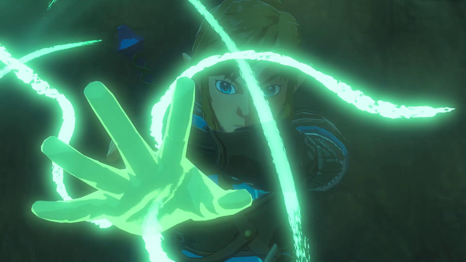 In Zelda Breath Of The Wild 2 Musst Ihr Euch Nicht Neu Orientieren