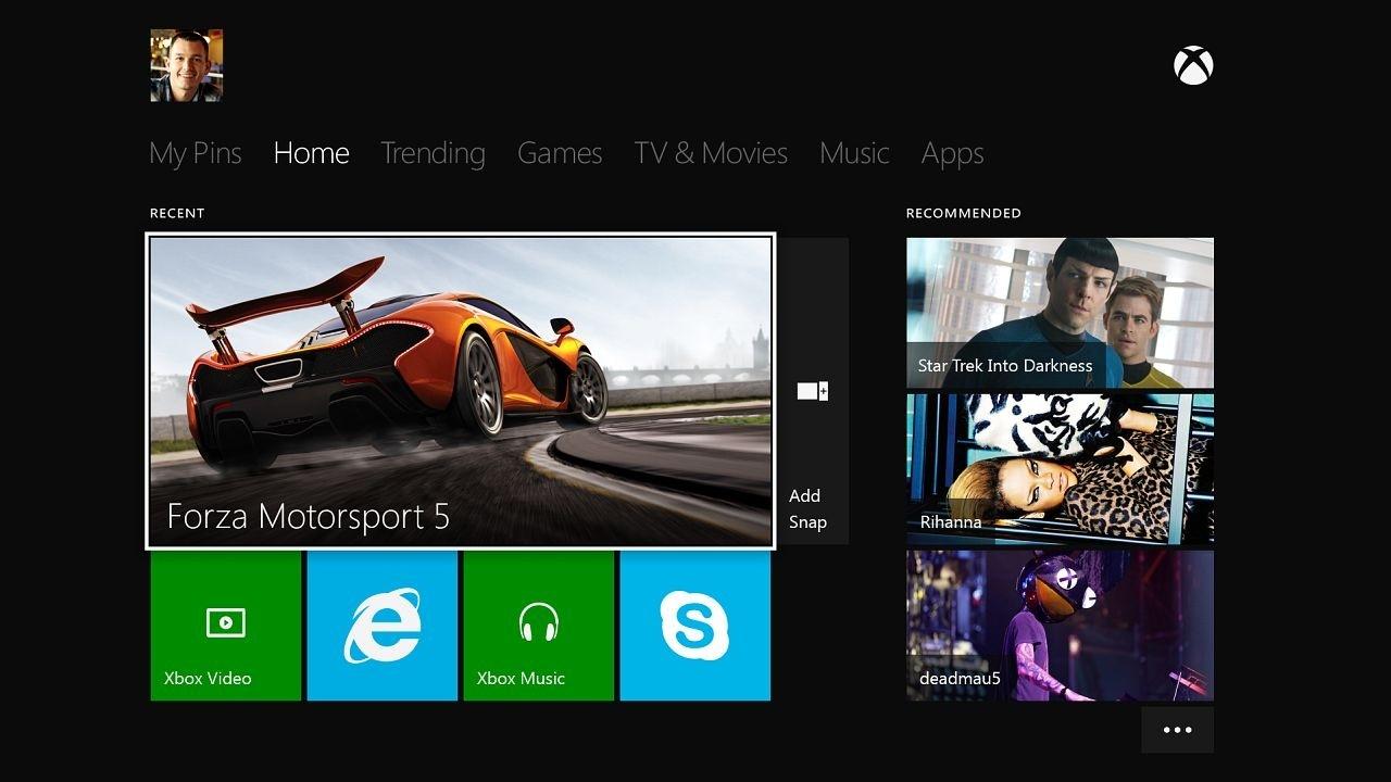 Xbox One - Microsoft warnt vor Aktivierung des Dev-Kit-Menüs